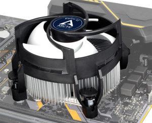 ARCTIC CPU COOLER ALPINE 12