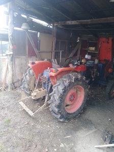 Traktor same 50