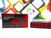 Desktop Switch Mercusys 5-Port 10/100/1000 MS105G