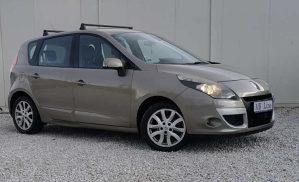 Renault Scenic* 2010 *g1.9 DCI ***Full oprema***