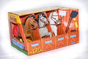 Djecija igracka konj/ Farma konjica