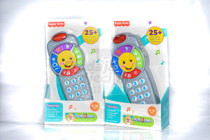 Muzicka igracka za bebe/djecu daljinski/telefon