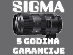 Sigma 70-200mm f/2.8 Sports, AKCIJA - PCFOTO
