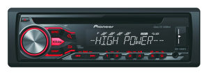 Auto CD/USB player Pioneer DEH-4800FD 4X100W
