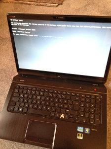 HP dv7-7000 djelovi