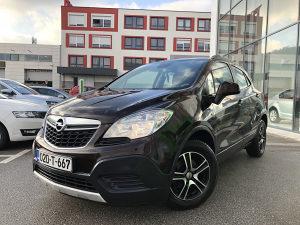 Opel Mokka 103.000km 2013g Moka MOZE ZAMJENA