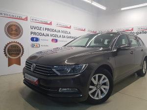 Volkswagen Passat B8 2015 NAJ POVOLJNIJE U BIH