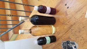 Vino, Blatina, Žilavka, Merlot,rakija/liker