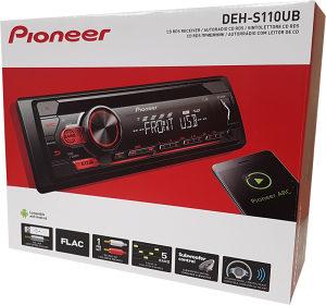 Auto CD/USB player Pioneer DEH-S110UB
