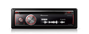 Auto CD/USB/BT player Pioneer DEH-X8700BT