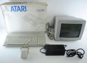 Računari Atari