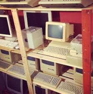 Apple II III IIc IIe IIgs IIcx