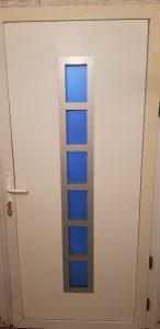 Vanjska Vrata - Novo