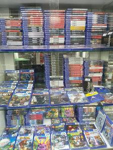 PS4 Igre (Playstation 4)