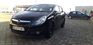 Opel Corsa....2011 god....ful oprema...1.2 benzin...
