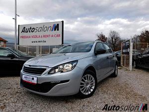 Peugeot 308 1.6 BlueHDI Business *NOVI MODEL*