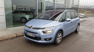 CITROEN GRAND C4 PICASSO 1.6 HDI 2013 GP FULL OPREMA
