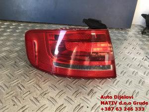 Štop lijevi vanjski Audi A4 B8 limuzina 2008-2012