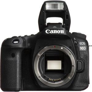 [AKCIJA] Canon EOS 90D Tijelo Body @GET