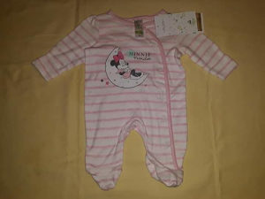 C&A Minnie Mause vel.50