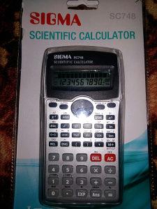 Digitron kalkulator