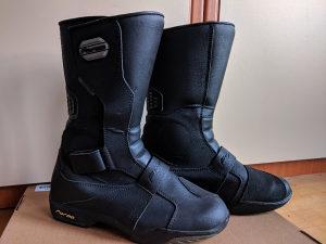 FORMA Drytex - vodootporne moto cizme