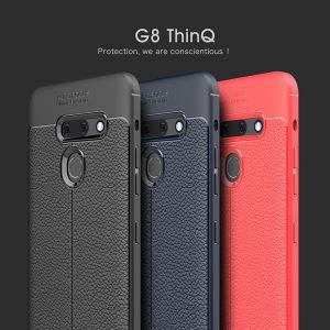Carbon maska za mobitel LG G8 ThinQ razne boje