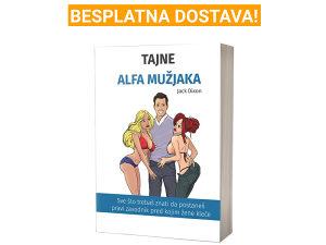 Želiš znati Tajne alfa mužjaka? > 033 902 905
