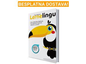 Savladajte njemački jezik kao maternji > 033 902 905