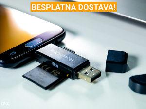RoboUsb - 3 u 1 magični USB > 033 902 905