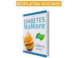 Trajno rješenje uz Diabetes No More > 033 902 905