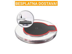 TeslaPad - bežični punjač > 033 902 905