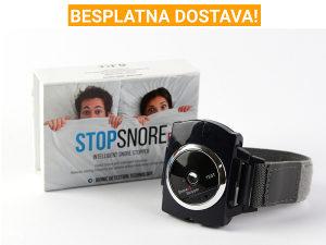 Stop Snore PRO-narukvica protiv hrkanja > 033 902 905