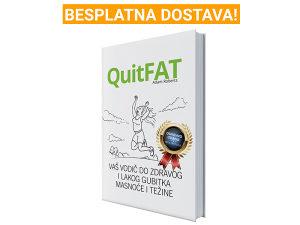 QuitFAT vodič do gubitka težine > 033 902 905