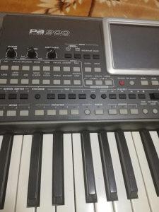 Klavijatura korg PA900