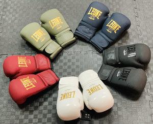 Rukavice za boks i kikboks,kickboxing