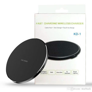 Wireless bezicni fast charging punjac KD-1 mob.06296017