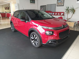 Citroen C3 Feel PureTech 82 BVM