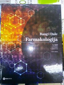 Farmakologija - Osmo izdanje , Rang i Dale