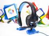 Gaming slušalice Aula Prime LB01