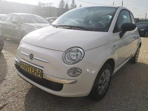 Fiat 500 1.2 Benz