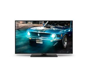 """Panasonic 110 cm 43"""" 4K HDR TV TX-43HX580E"""