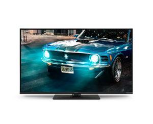"""Panasonic 127 cm 50"""" 4K HDR TV TX-50HX580E"""