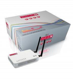 2LooK | Bežični ruter AP | 2L-WR307
