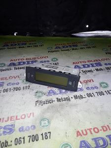 Displej Citroen C5 03 9644422477