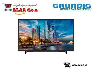 Grundig LED TV 40″ VLX 7810 BP Smart