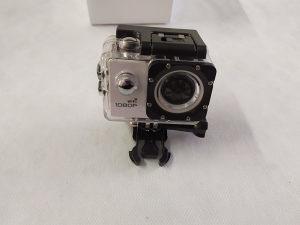 DBPOWER 1080P akcijska kamera, wifi, oprema