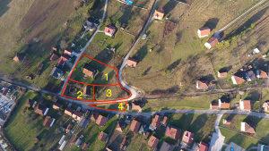 Prodaju se 2 kuće sa 2 pom. objekta: ILIJAŠ-PODLUGOVI