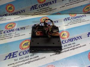 Elektronika comfort control modul Roomster 07g AE 202