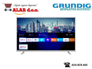 Grundig Led TV 43″ GDU 7500 W